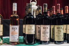 Bock Pincészet borkóstoló