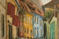 László Norbert Endre kiállítása