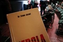 Dr. Steier József: Az ebola poklában jártam