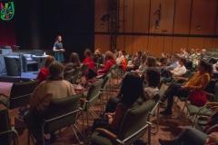 Kapcsolatok: Zentai Anna előadása 2019. december